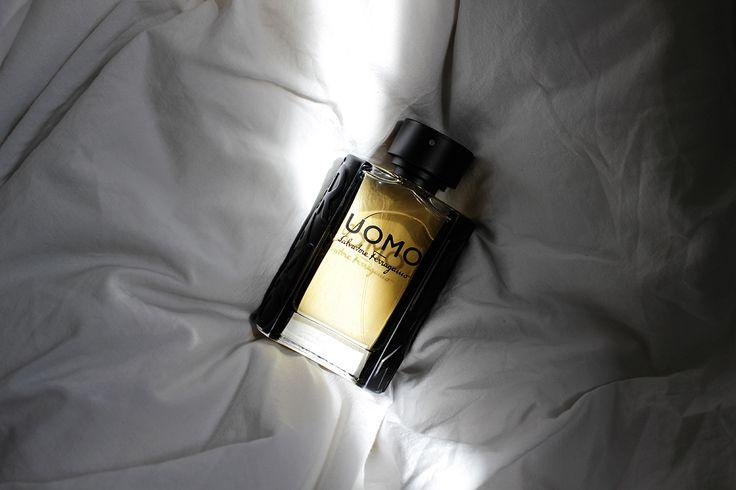 #ferragamo #perfume #UOMO Современность и классика, аромат с неожиданными нотами черного перца, кардамона и бергамота