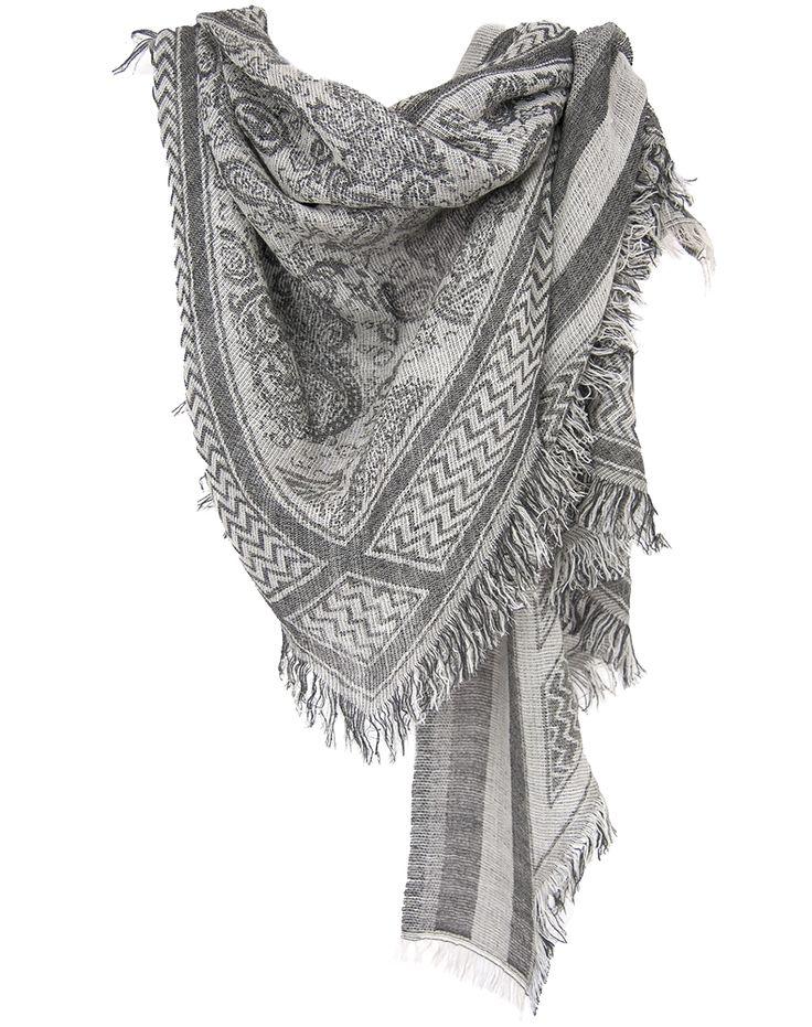 10 Days - Triangel Schal