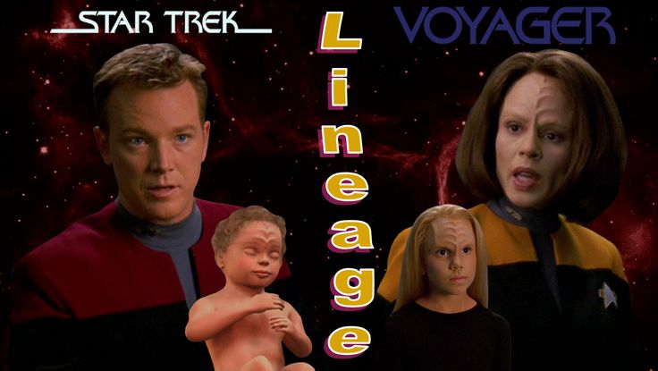 Lineage 003
