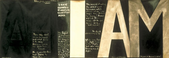 McCahon: Victory Over Death