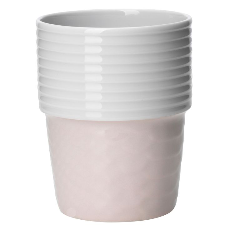 Filippa K Kaffe/Temugg 31cl 2-Pack, Pearl 349 kr. - RoyalDesign.se