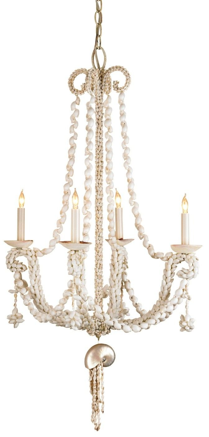 375 best lighting images on pinterest lamps light fixtures and wampum shell chandelier chandeliers and wall sconces coastal lighting arubaitofo Images