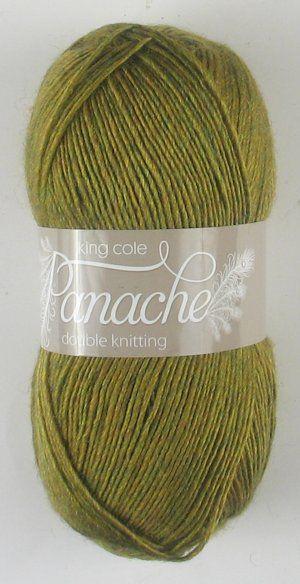 KING COLE PANACHE DK 100G 060 PASTURE