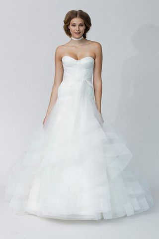 140 best Rivini images on Pinterest | Short wedding gowns, Wedding ...