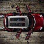#Mini Clubman #ConceptCar 4,22 mètres de longueur #Autoreflex