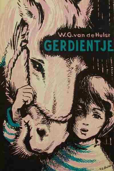 Gerdientje door W.G. van de Hulst.