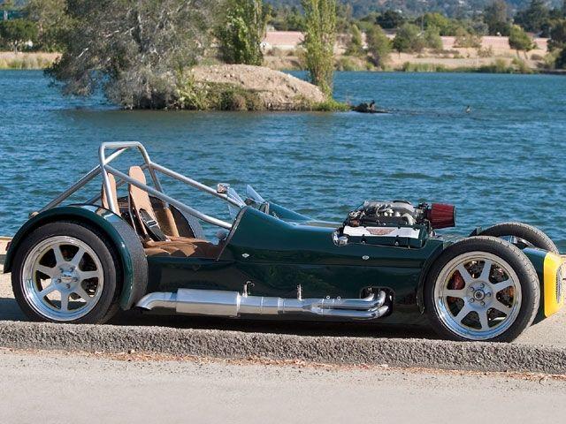 Robin hood kit car for sale on ebay 13