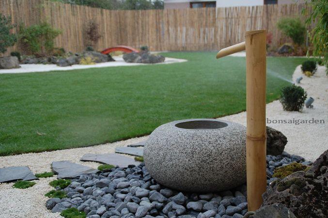japonské záhrady BONSAIGARDEN
