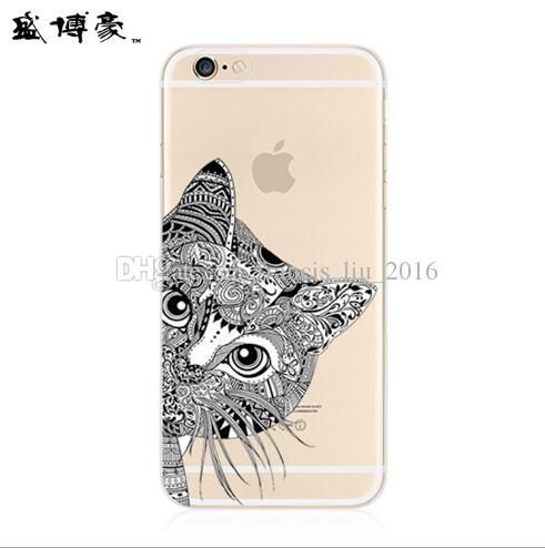 Totem Phone Shell Animal Pics Phone Case For Apple 7 Plus Phone Case For Iphone 7 Phone Shell Case For Apple 6s Plus Personalized Cell Phone Case Rugged Cell Phone Cases From Francis_liu_2016, $1.21| Dhgate.Com