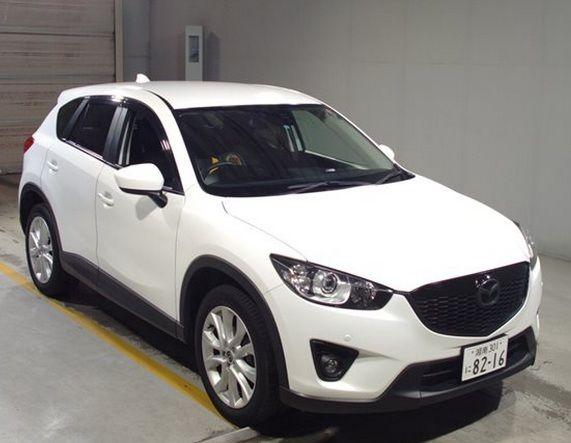 Car ID = SAF- 1829 Mazda Suv 2012 MAZDA CX-5 XD - 2200cc 4WD 22,Kkms - Contact me peter@saffranautos.com CX-5,Japanese Used Car Exporter | SAFFRAN INTERNATIONAL