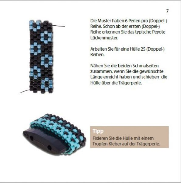 Solidbeads - 30 Hüllen für Trägerperlen                                                                                                                                                                                 Mehr