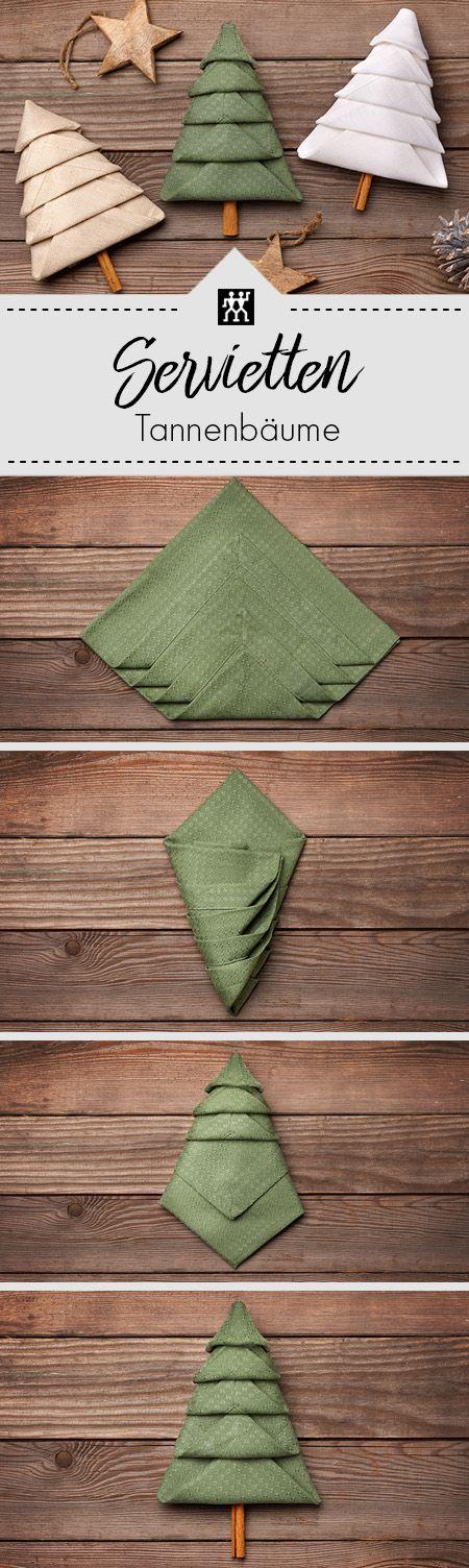 die besten 25 servietten ideen auf pinterest serviette ideen servietten falten und serviette. Black Bedroom Furniture Sets. Home Design Ideas