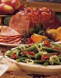 Christmas Eve Buffet: Delight your guests (and their taste buds) with new flavors./