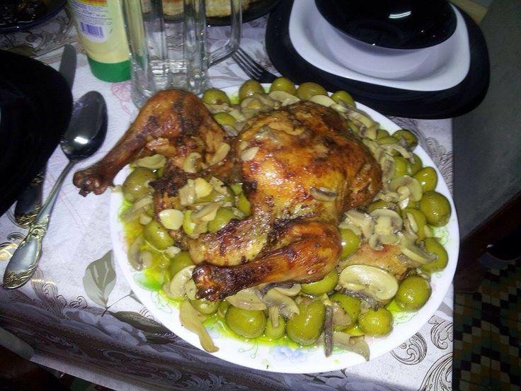 129 best images about cuisine alg rienne on pinterest - Cuisine algerienne facebook ...
