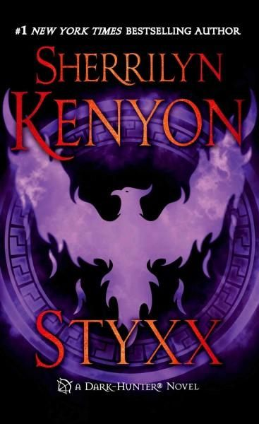 A sensational new chapter in the Dark-Hunter saga begins from #1 New York Times bestselling author Sherrilyn Kenyon As the twin to Acheron, Styxx hasn't always been on his brother's side. They've spen