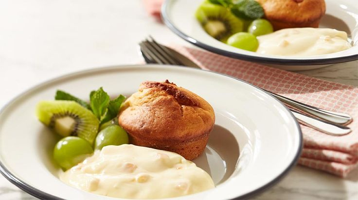 Maak je ontbijtje, tussendoortje of toetje nog lekkerder met de Optimel recepten.