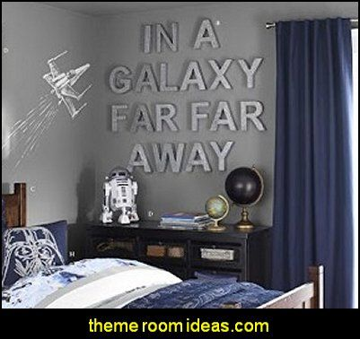47 best Noah\'s bedroom ideas images on Pinterest | Star wars ...