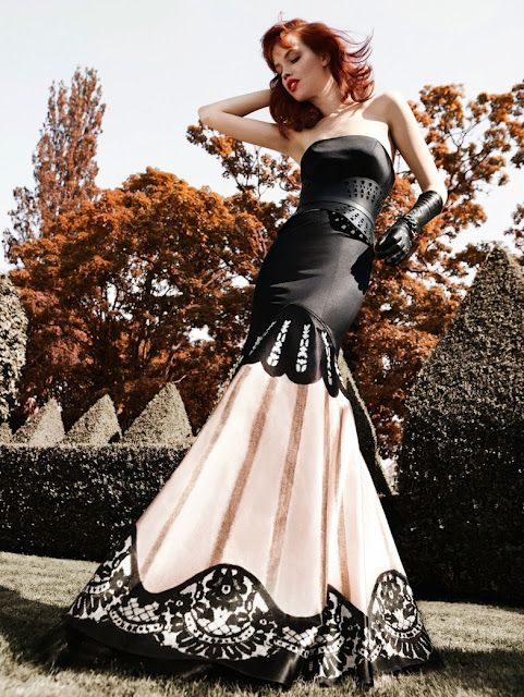 Black Wedding Dresses | Stay At Home Mum                                                                                                                                                                                 More