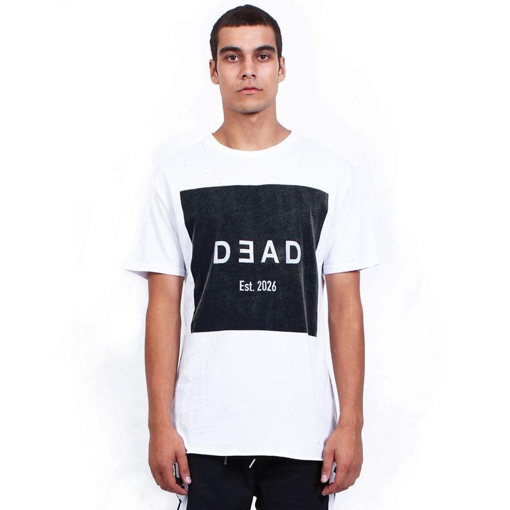 Dead Studios - Est 2026 Tee