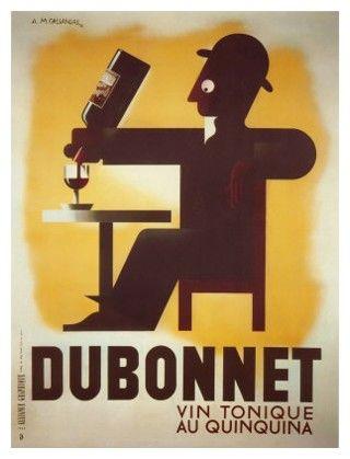 'Dubonnet', 1932 (Poster)