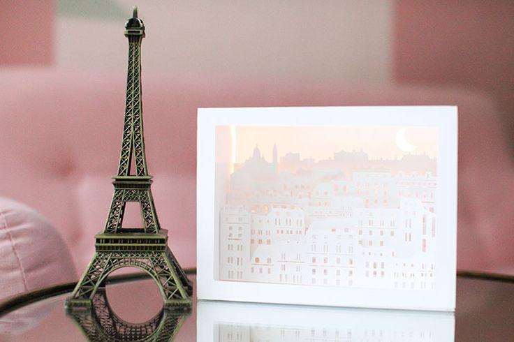 PARIS EST UNE F�TE