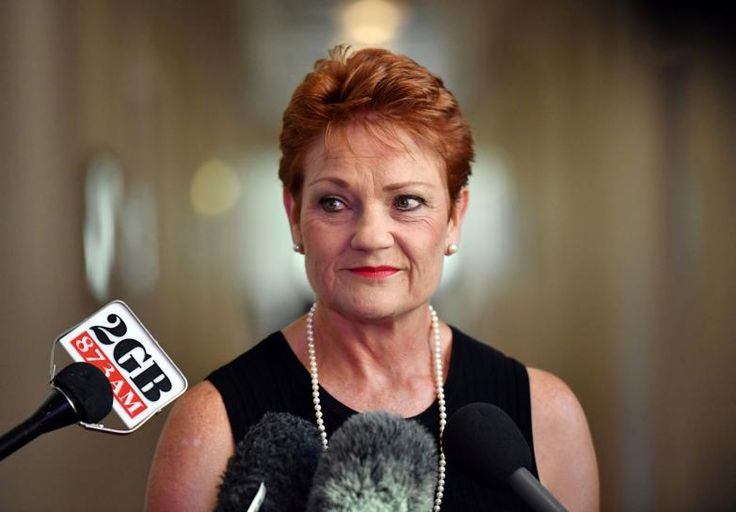 #world #news  Australia shuffles right as ruling party flirts with nationalists