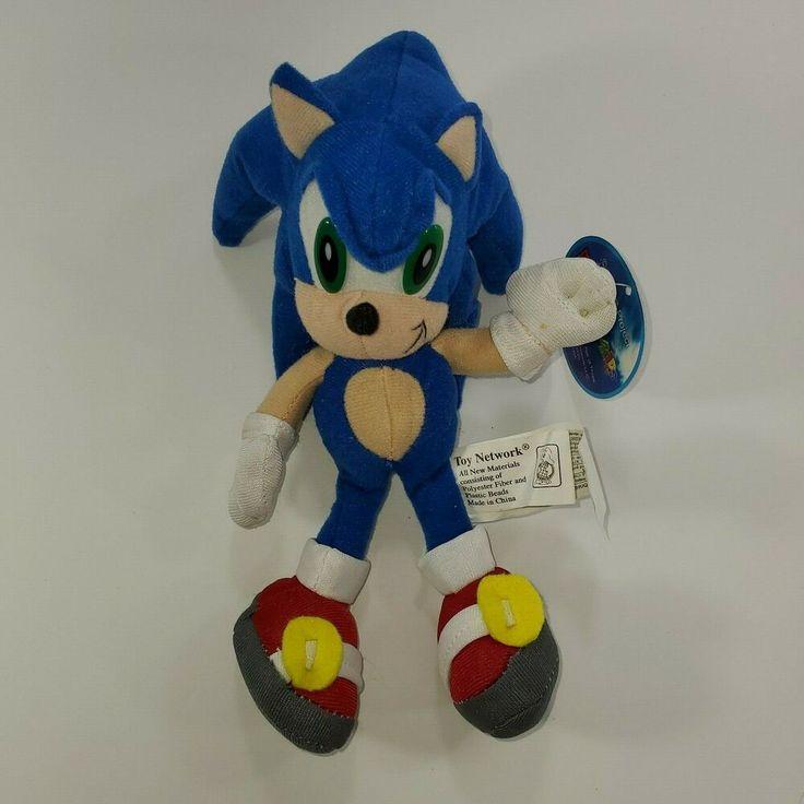 18+ Sonic the hedgehog stuffed animal images