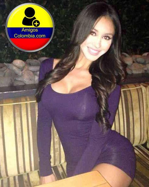girls of South America