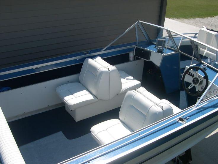 18' Starcraft SuperSport bowrider restoration Page: 1 - iboats Boating Forums…