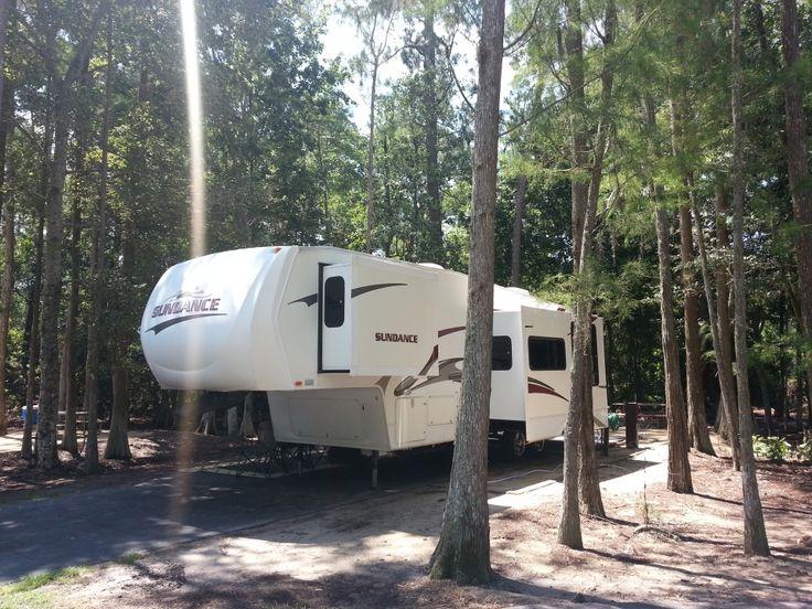 Fort Wilderness RV Rentals - Fort Wilderness Camper RentalFlorida Camper Rental | Mobile Version