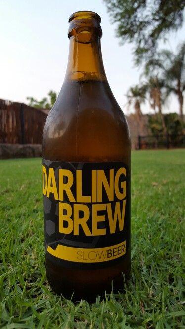 #darlingbrew #slowbeer