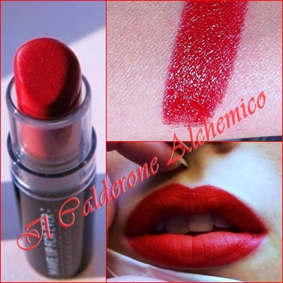 Il Calderone Alchemico Cosmesi Home Made: ROSSETTO (Alice T.)