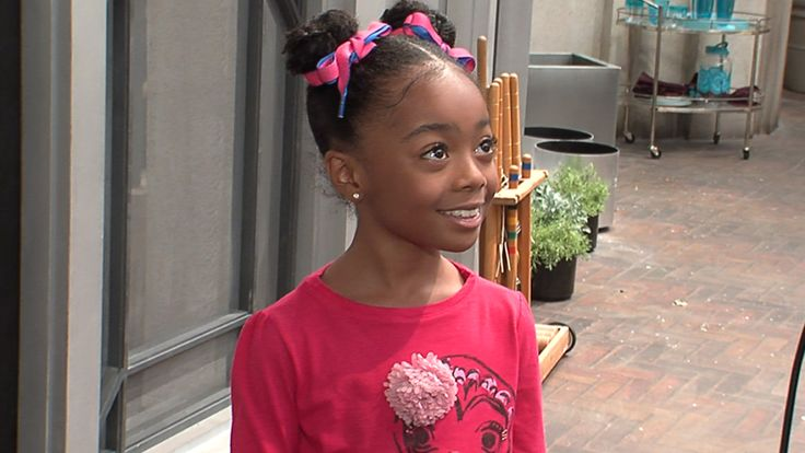 Skai Jackson, from Disney Channels's Jessie, is too adorable!