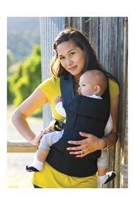 Beco Gemini bärsele är en ergonomisk bärsele från Beco, som med sin smarta design kombinerar många olika sätt att bära. Du kan bära på mage (med barnet vänt inåt eller utåt), höft eller rygg. Det går enkelt att amma i selen. Beco Gemini bärsele passar från nyfödd upp till treårsåldern. En mycket skön bärsele som med sitt höftbälte gör att man kan bära länge utan att den blir obekväm.