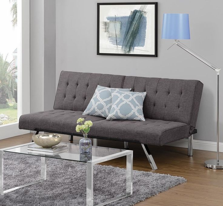 Best 25 Futon Living Rooms Ideas On Pinterest Sofa Bed Living