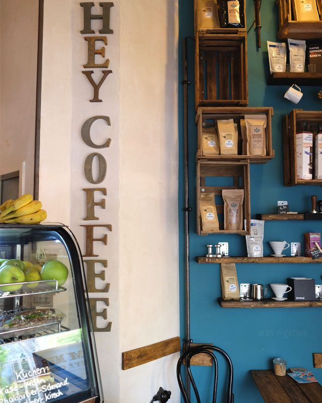 HEY! Coffee | Köln | Südstadt | was eigenes Blog