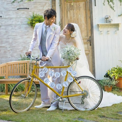 アルカーサル迎賓館|結婚式場写真「新しくできたフォトブースは撮影スポットとして大人気! 前撮りで活用してみて☆」 【みんなのウェディング】