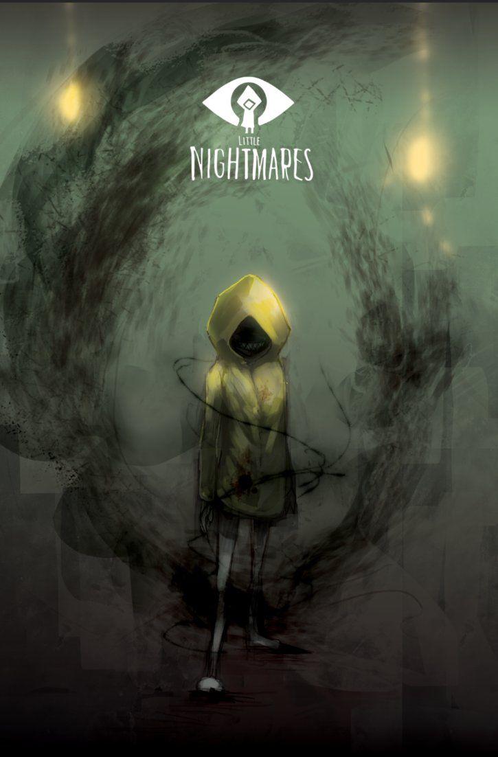 Little nightmares by MEGA1126