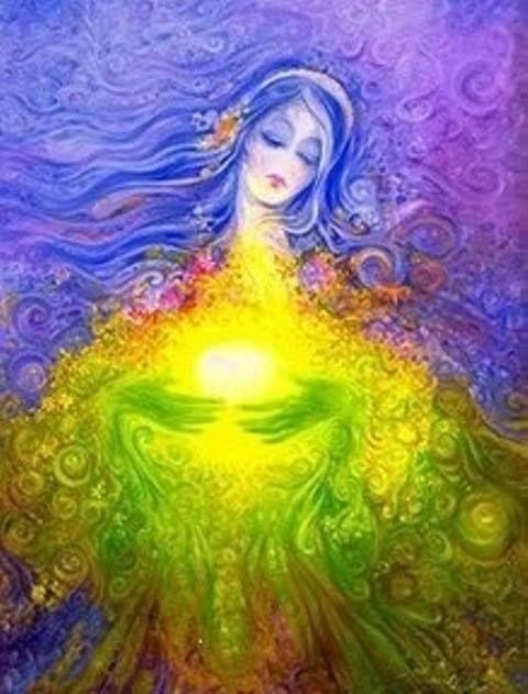 """Serendipity """"Lo primero es darse cuenta de que usted está en control de su propia energía .... el tipo que viene de los alimentos, el aire, las relaciones amorosas, la belleza de la naturaleza y el flujo de la creatividad-para su propio bien. Ellos son parte de su derecho de nacimiento, sino que se conecta a la corriente de la vida, que se renueva constantemente """". - Deepak Chopra"""