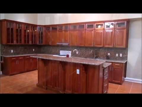 74 best gabinetes de cocina y pantrys images on pinterest - Precios de granito para cocina ...