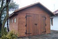Garaż Narwik