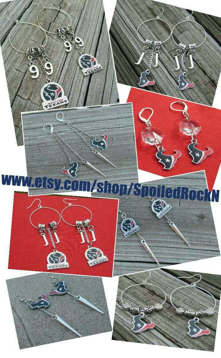 Pics photos houston texans logo chris creamer s sports - Www Etsy Com Shop Spoiledrockn