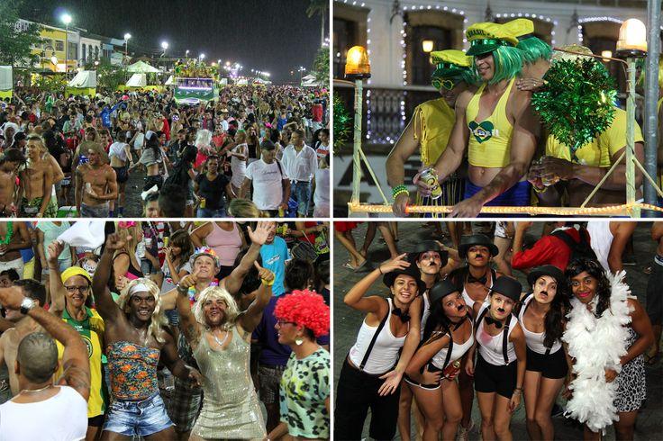 Bloco dos Sujos, o maior bloco de rua do Litoral lotou a Rua da Praia na noite deste domingo. Recorde de participantes: mais de 8000 mil integrantes. São Sebastião - Bonita o tempo todo.