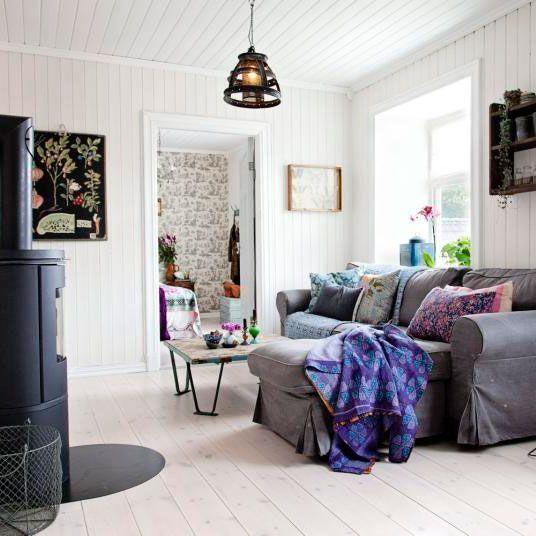 M s de 25 ideas incre bles sobre decoraci n ecl ctica en pinterest sala de estar ecl ctica - Decoracion eclectica ...