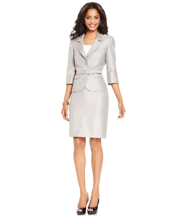 Brilliant Lady39 Suit Lady Garment Brand Lady Suit
