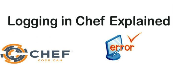 Logging in Chef Explained  Read this aticle to understand how to logging in chef, very well explained and written by well known DevOps trainer - Rajesh kumar.   This article is published on scmGalaxy. #Chef #Log #Logging #ChefGuide #ChefTutorials #DevOps #DevOpsTools #scmGalaxy