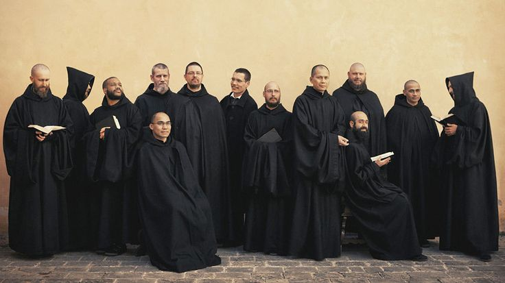 The Benedictine monks of Norcia, Italy spend their days in quiet prayer and chanting the divine office. But recently the order has taken up recording albums and brewing beer.