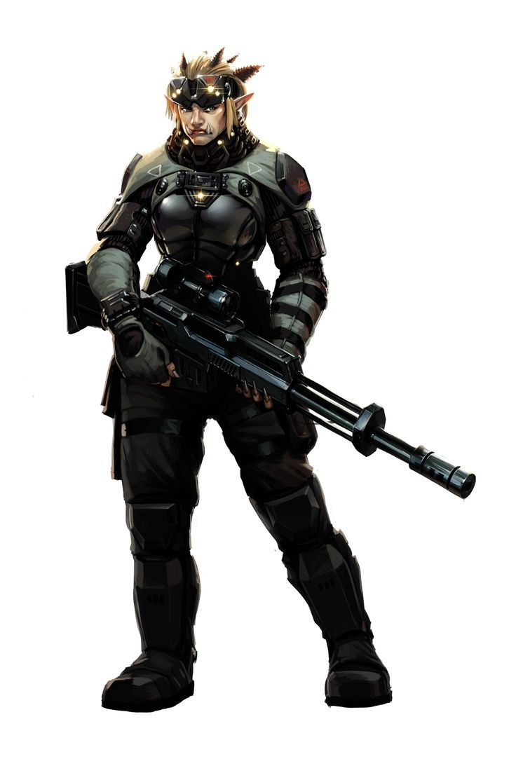 97 Best Images About Shadowrun On Pinterest Artworks Digital Art And Character