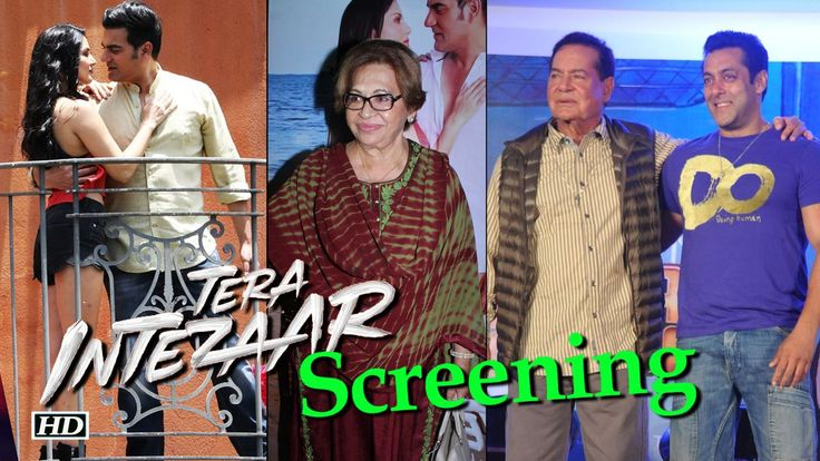 "Salman's Parents Salim Khan- Helen WATCH ""Tera Intezaar"" , http://bostondesiconnection.com/video/salmans_parents_salim_khan-_helen_watch_tera_intezaar/,  #ArbaazKhan #arbaazsunnychemistry #arbaazsunnykiss #biggboss11 #SalmanKhan #sunnyarbaazlovestory #SunnyLeone #sunnyleonegonudewithdanielforPETA #sunnyleonehot #Sunnyleonesongs #teraaintezaartrailer"