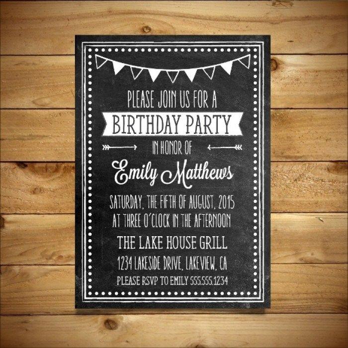 The wedding invitation templates of temploola are the best! Birthday Invitation Templates For Microsoft Word Spring